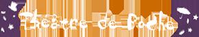 THEATRE DE POCHE à SETE – La salle de spectacles la plus éclectique et dynamique du Languedoc Roussillon Logo